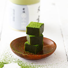 La Bontage夢糖匠 日式抹茶生牛奶糖