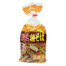 ITSUKI 特製燒炒麵