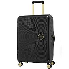 American Tourister Curio AO8 行李箱 (黑色19)