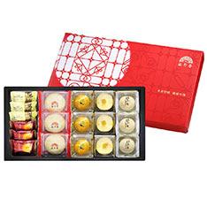 裕珍馨 暖馨禮盒