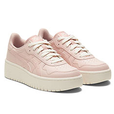 ASICS JAPAN S PF 女性厚底休閒鞋