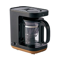 象印STAN 雙重加熱淨水咖啡機3人份