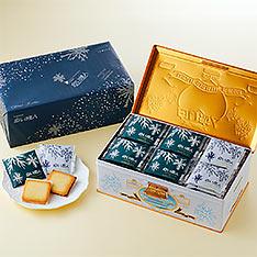 北海道限定 石屋製菓 白色戀人餅乾 54入
