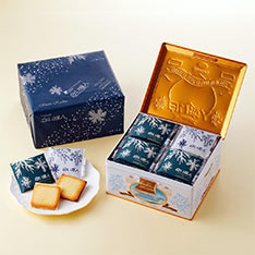 北海道限定 石屋製菓 白色戀人餅乾 36入