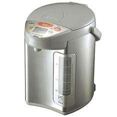 象印 SuperVE真空保溫4段定溫省電熱水瓶3公升 CVDSF30