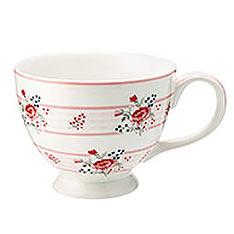 GREENGATE Fiona pale pink 茶杯