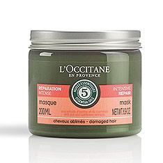L'OCCITANE 草本修護髮膜200ml