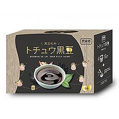 農純鄉 黑豆杜仲茶7盒