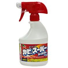 日本美淨易浴廁除菌清潔劑