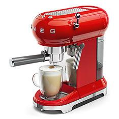SMEG 義式咖啡機