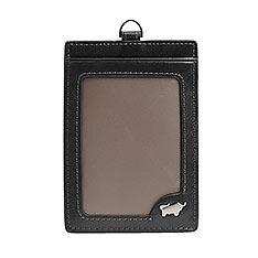 Braun Buffel HOMME-M系列壓紋證件夾(共兩色)