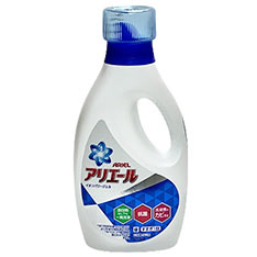 P&G 淨白抗菌洗衣精