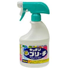 日本廚房除霉漂白噴洗劑