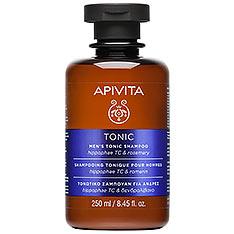 APIVITA 男士活化洗髮精250ml