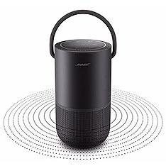 BOSE 可攜式智慧型揚聲器