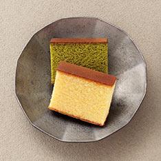 長崎堂 雙口味蛋糕禮盒