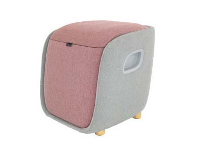 JOHNSON SYNCA足·腿·腰椅凳造型按摩機