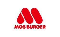 MOS 摩斯漢堡