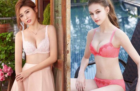 夏拼GO 峰BAR內衣&女鞋特賣會