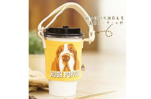 HUSH PUPPIES消費來店禮x用行動傳遞愛護地球