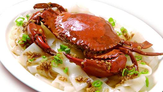 13F 三合院 秋季蟹蟹宴