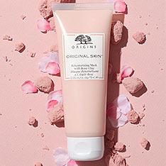 ORIGINS 品木宣言 天生麗質粉美肌面膜75ml