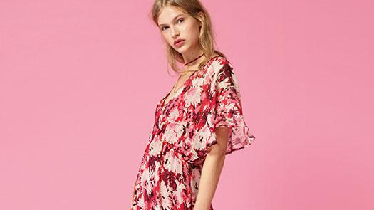 忠孝館3F MAX&Co. 無需費力的時尚才是時尚:MAX&Co.任何場合隨你時髦游走!
