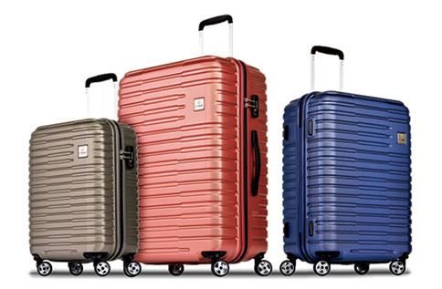 萬國行李箱博覽會暨服飾&家居用品特賣會
