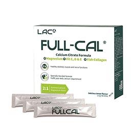 Full-Cal優鎂鈣