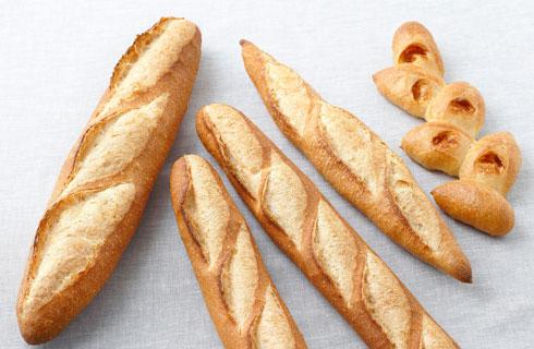 東客麵包DONQ