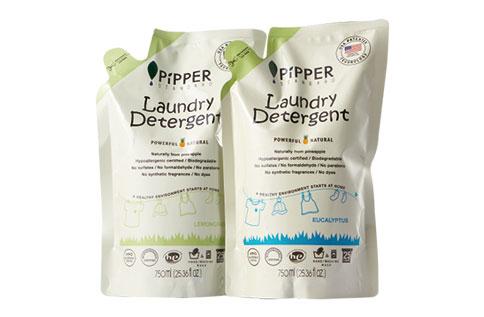 PIPPER酵素洗衣精優惠加價購
