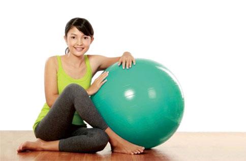 rubber anne 瑜珈用品展售會