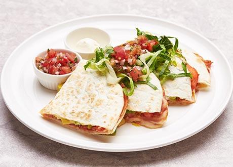 南加州酪梨番茄三明治