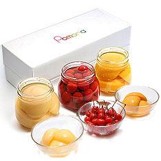 山形SEIKA Pomona糖漬水果禮盒