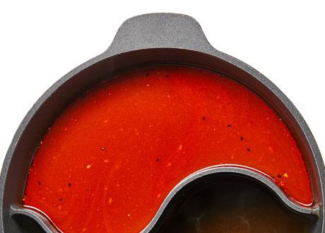 紅八味麻辣湯
