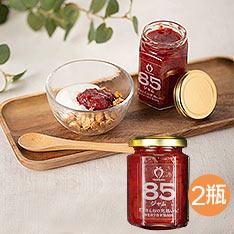 Amaou 85%果醬組