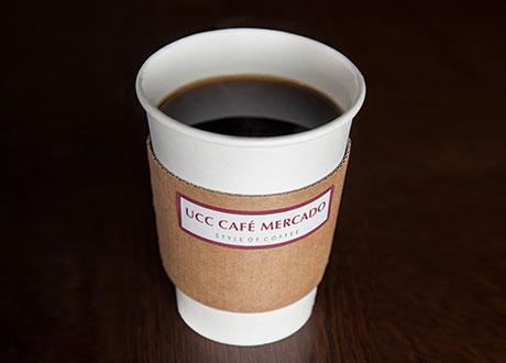 UCC手沖咖啡