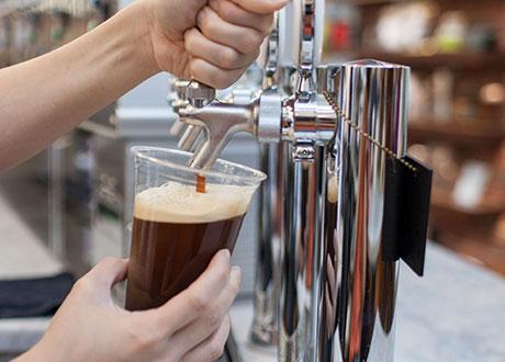 精品冰釀咖啡