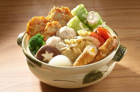B3 米達人-臺東在地食材 關東煮優惠