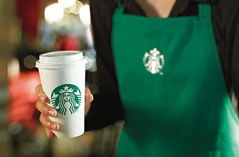 B3 Starbucks 2月獨家享優惠
