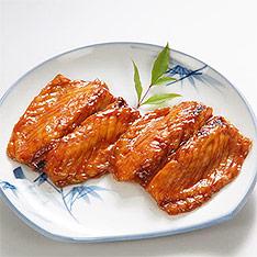 【富琳嚴選】安心好魚系列-蒲燒台灣鯛魚(腹排)(10組)