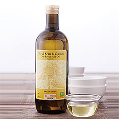 GREEN&SAFE 有機義大利高燃點葵花籽油(1000ml*12入)