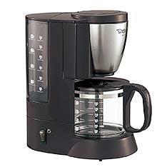 象印 淨水功能咖啡機6人份 ECAJF60