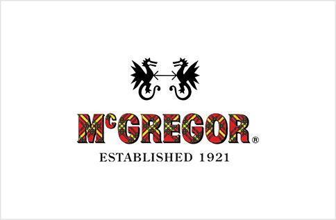 5F McGREGOR