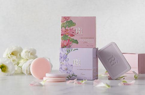 3F 快閃特賣 RI玻尿酸抗菌蘆薈皂