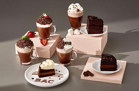 BAC CAKE&SWEETS