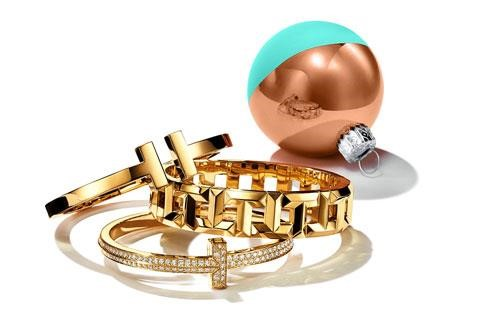 1F Tiffany & Co. Dreaming of Our Favorite Things