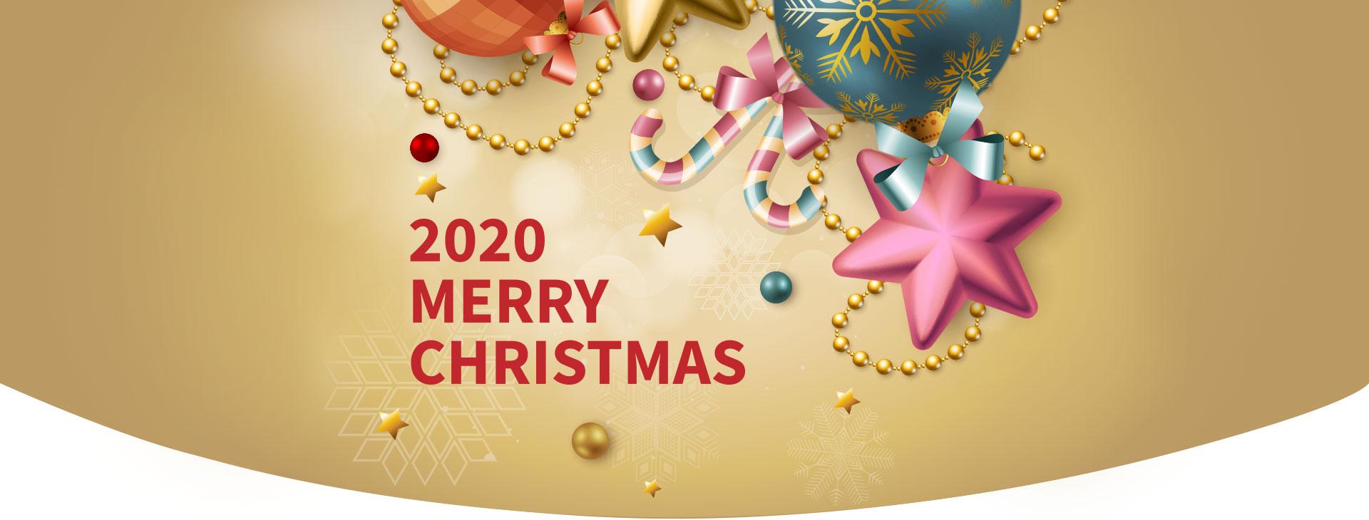 2020 merry christmas
