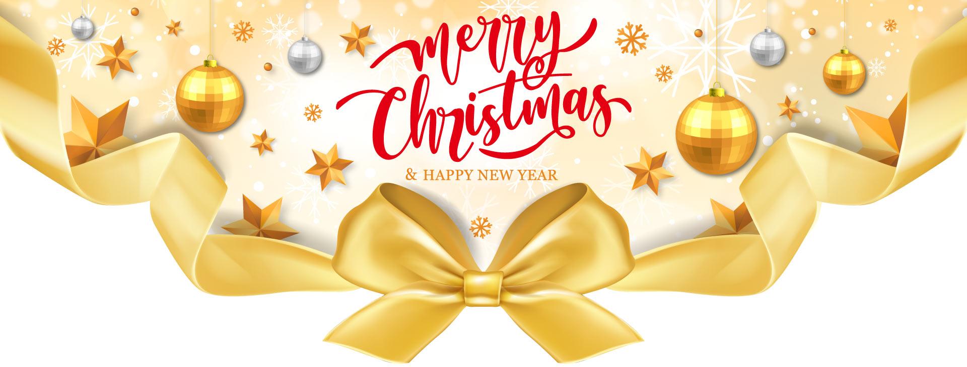 Merry Christmas&Happy New Year