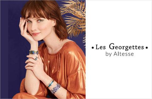 B1 Les Georgettes 過年活動